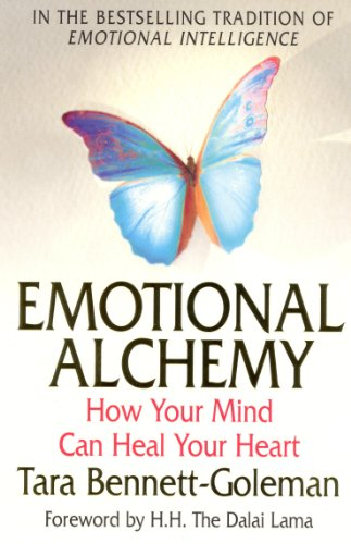 9781844130450: Emotional Alchemy