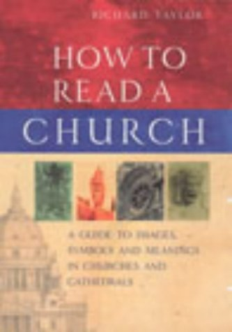 9781844130535: How To Read A Church