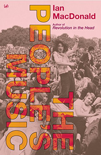 The People's Music: Ian MacDonald