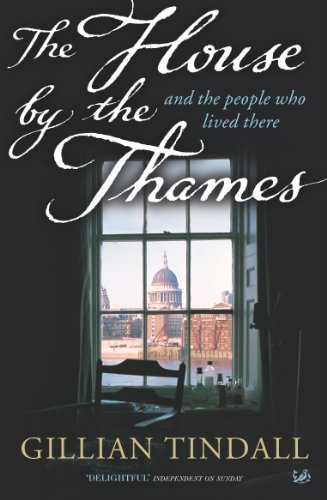9781844130948: The House By the Thames: And the People Who Lived There