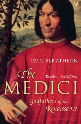 9781844130986: The Medici: Godfathers of the Renaissance