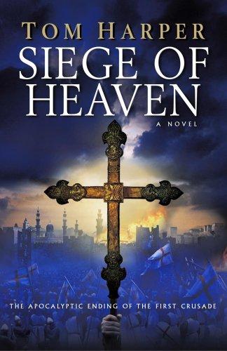 9781844131402: Siege of Heaven
