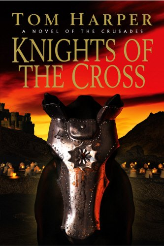 9781844131426: Knights of the Cross: A novel of the Crusades