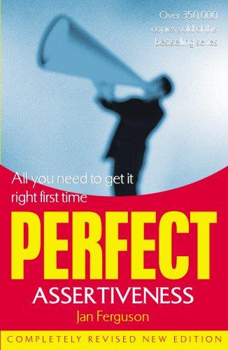 9781844131549: Perfect Assertiveness