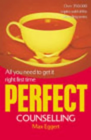 9781844131563: Perfect Counselling (Perfect S)