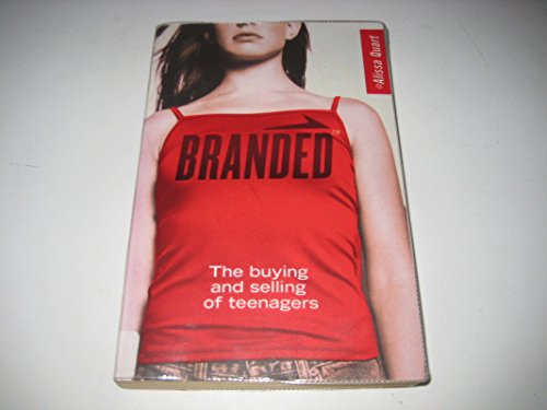 9781844131693: Branded