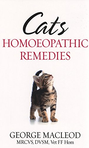 9781844131945: Cats: Homoeopathic Remedies