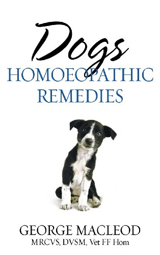 9781844131969: Dogs: Homoeopathic Remedies