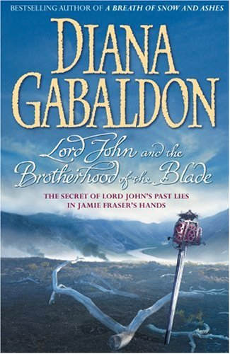 9781844132003: Lord John and the Brotherhood of the Blade