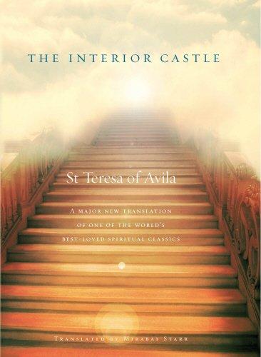9781844132164: The Interior Castle