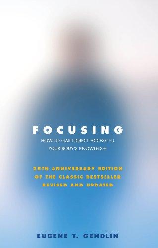 9781844132201: Focusing