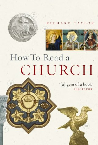 9781844132386: How To Read A Church