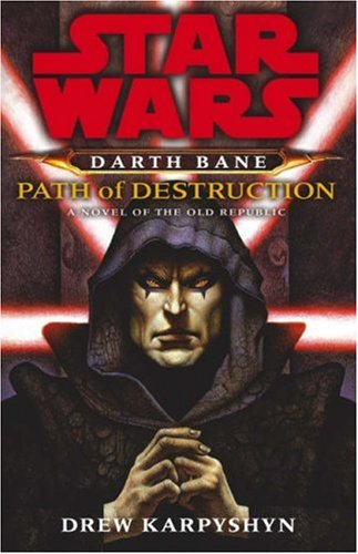 9781844133185: Star Wars Darth Bane Path of Destruction