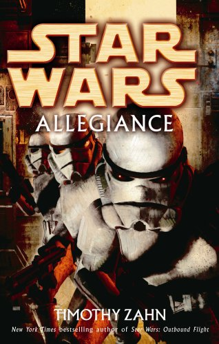 9781844133192: Star Wars: Allegiance (Star Wars)