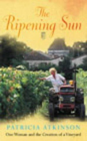 9781844133666: Ripening Sun, the