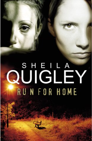 9781844134038: Run For Home