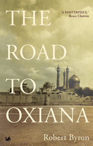 9781844134229: The Road To Oxiana