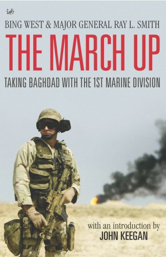 9781844134250: The March Up
