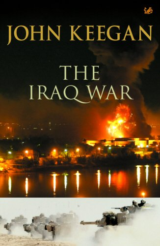 9781844134281: The Iraq War