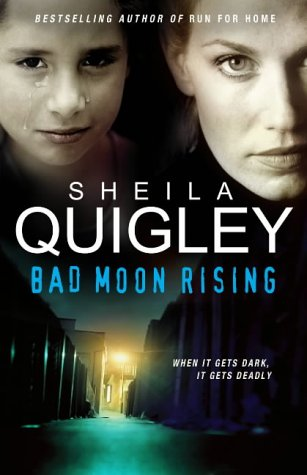 9781844134342: Bad Moon Rising