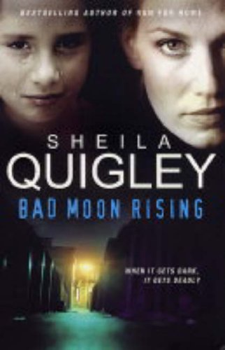 9781844134359: Bad Moon Rising