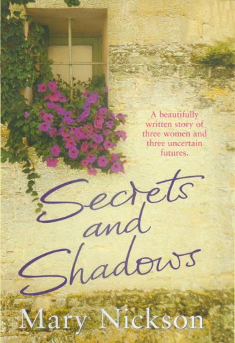 9781844134441: Secrets and Shadows