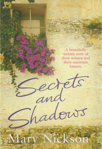 9781844134441: Secrets and Shadows