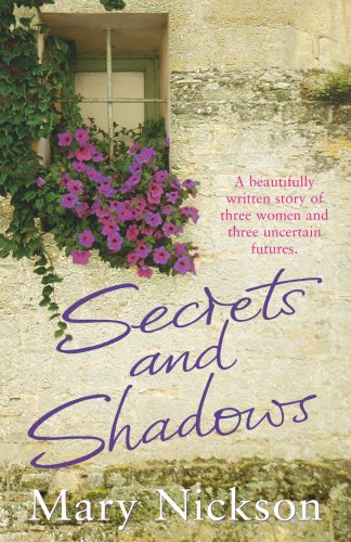 9781844134465: Secrets and Shadows
