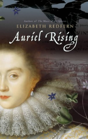 9781844134618: Auriel Rising