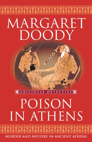9781844134625: Poison In Athens (Aristotle Detective)