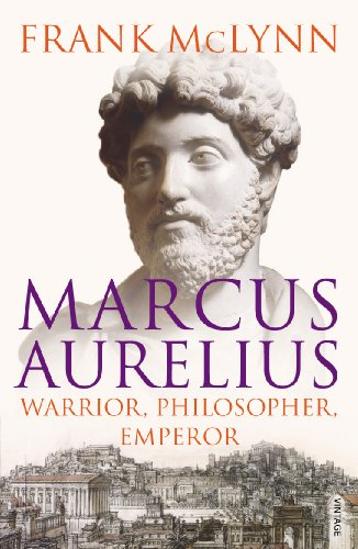 9781844135271: Marcus Aurelius: Warrior, Philosopher, Emperor