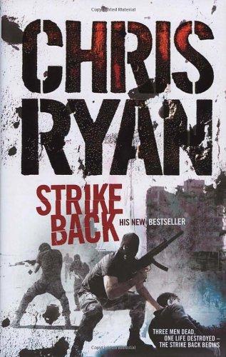 9781844135356: Strike Back