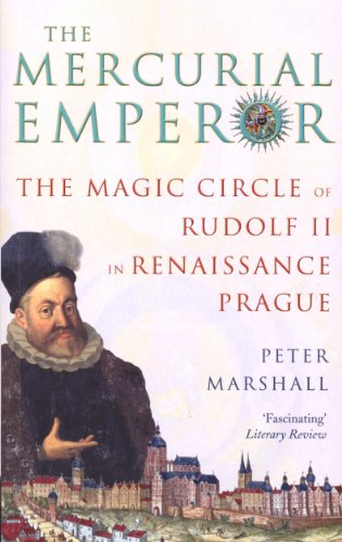 9781844135370: The Mercurial Emperor