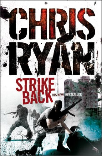 9781844135479: Strike Back