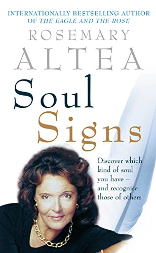Soul Signs: Altea, Rosemary