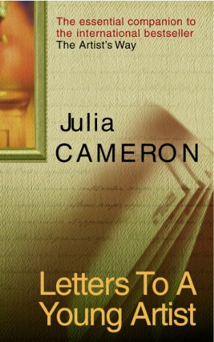 Letters To A Young Artist: Cameron, Julia