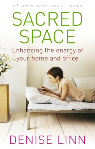 9781844135691: Sacred Space: Enhancing the Energy of Your Home and Office
