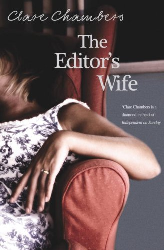 9781844135899: The Editor's Wife