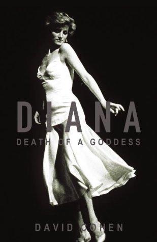 9781844135905: Diana: Death of a Goddess
