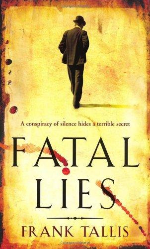 9781844136032: Fatal Lies