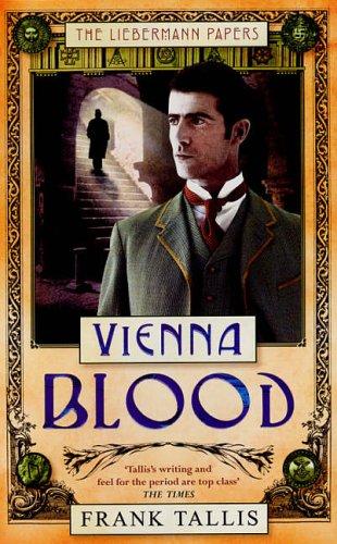 9781844136049: Vienna Blood