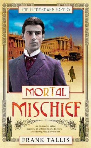 9781844136056: Mortal Mischief