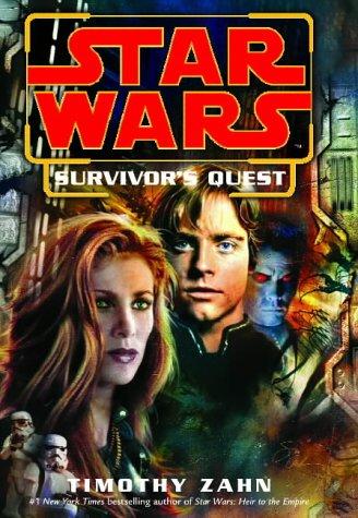 9781844136803: Star Wars: Survivor's Quest