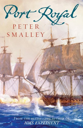 PORT ROYAL: Smalley, Peter.