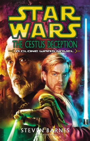 9781844136926: Star Wars: The Cestus Deception