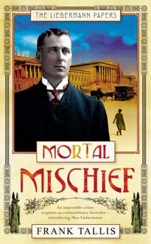 9781844136933: Mortal Mischief