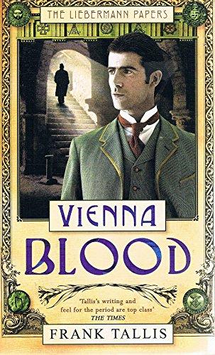 9781844136940: Vienna Blood
