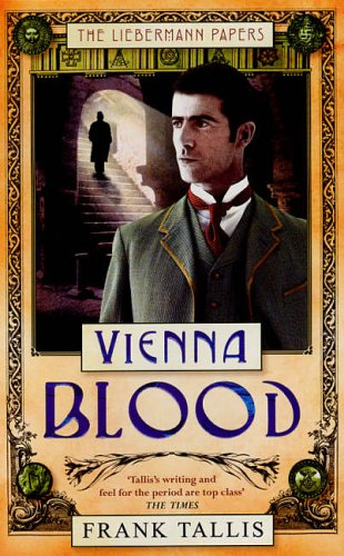 9781844136940: Vienna Blood