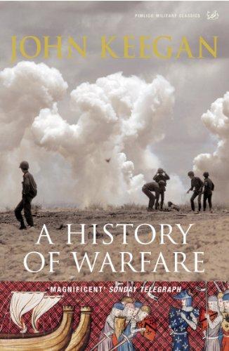 9781844137497: A History Of Warfare