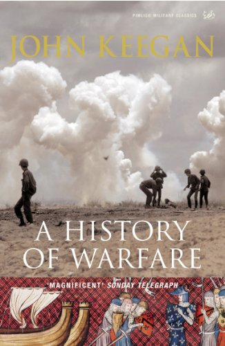 A History Of Warfare (9781844137497) by John Keegan
